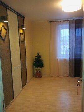 3-х комнатная квартира в г. Кимры, ул. Орджоникидзе, д. 34 - Фото 4
