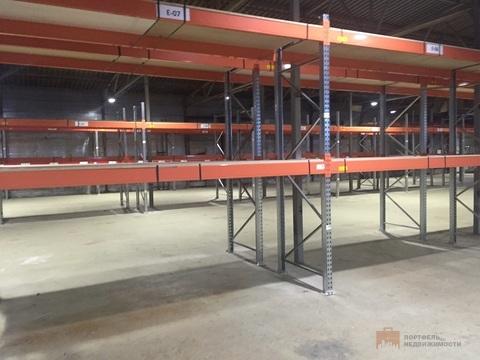 Производственно-складской комплекс в 10 км от КАД, 2000 кв.м - Фото 5