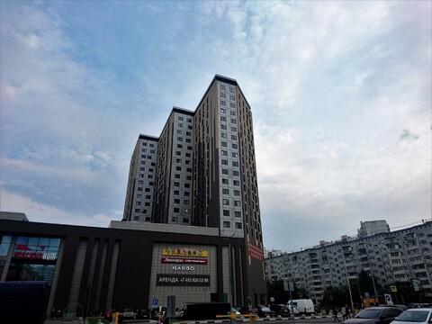 Продажа Апартаментов в башне Красный кит - Фото 3