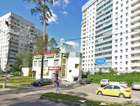 Продается отдельно стоящее многофункциональное здание в г.Жуковском - Фото 2