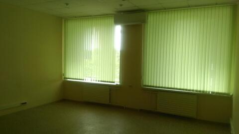 Офис 38 метров в нежилом здании на пр Октября - Фото 2