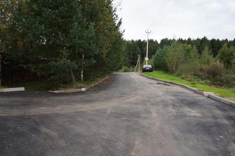 Дуплекс 100 кв.м. пос.Некрасовский, Дмитровское шоссе 22 км от МКАД - Фото 4