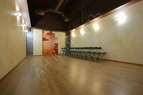 Нежилое помещение 262 кв.м. в г. Москва Столярный пер. дом 2 - Фото 4