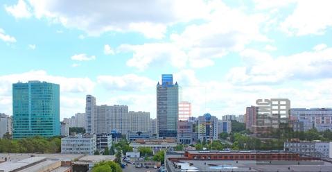 Офис 111 кв.м в БЦ нииполиграфмаш, Профсоюзная д.57 - Фото 3