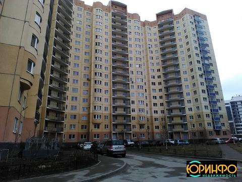 Двухкомнатная квартира .ул. Отиков 49 к2 - Фото 1