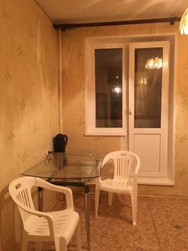 Сдам 1-комнатную квартиру в Зеленограде 16 мкр - Фото 4