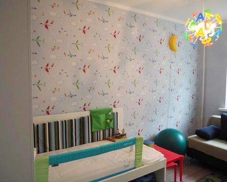 Продажа 2-х комнатной квартиры Чечерский проезд 124к1 - Фото 1