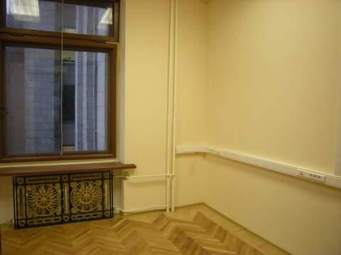 Офис 68,5 кв. м, м. Красные ворота - Фото 2
