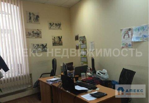 Аренда офиса пл. 116 м2 м. Пушкинская в административном здании в . - Фото 1