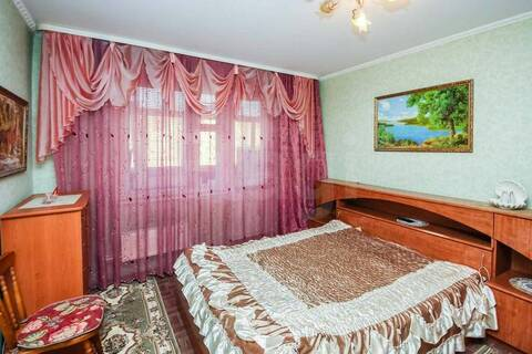 Продам 2-комн. кв. 61 кв.м. Тюмень, Пржевальского - Фото 4
