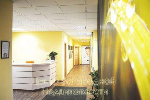 """Аренда офиса в Москве, Киевская, 734 кв.м, класс A. м. """"Киевская"""" . - Фото 2"""