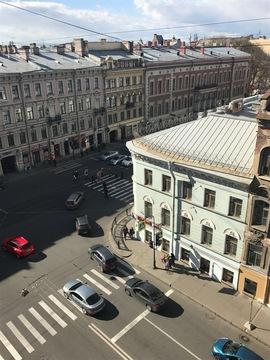 Объявление №42275577: Продаю 3 комн. квартиру. Санкт-Петербург, ул. Некрасова, 1,
