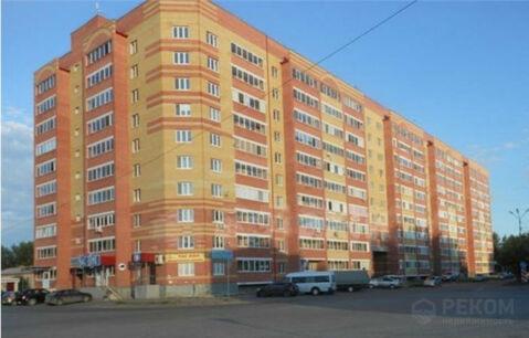 2 комнатная квартира в новом кирпичном доме, ул. Мелиораторов - Фото 1