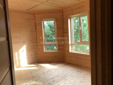 Новый дом для ПМЖ в селе Никитская Слобода, озеро Плещеево - Фото 3