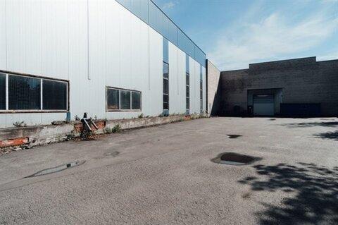 Продам производственное помещение 8500 кв.м, м. Проспект Просвещения - Фото 1
