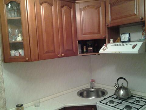 Продам 2-ух комнатную квартиру в Голицыно - Фото 1