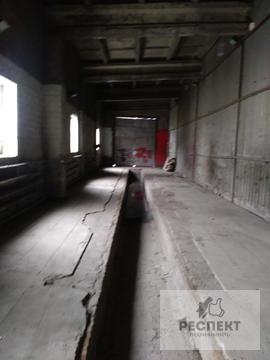 Помещение 390 кв.м, Грузовой автосервис - Фото 1