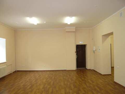 Уфа. Офисное помещение в аренду ул. Карима. Площ.126 кв.м - Фото 4