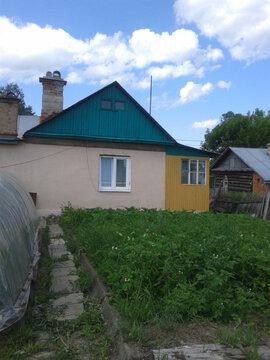 Продажа 1/2 части дома в Серпухове - Фото 4