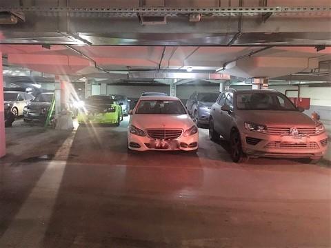 Продаю машино-место в подземном паркинге в Химках - Фото 4
