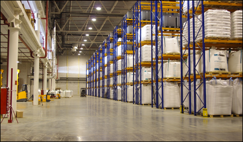 Сдам производственно-складской комплекс 40 560 кв.м. - Фото 1