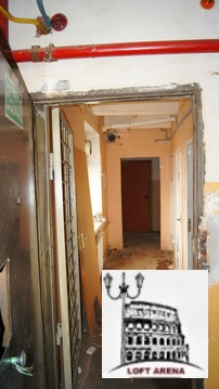 Аренда производственного помещения, площадью 95,1кв.м, Электрозаводская - Фото 3