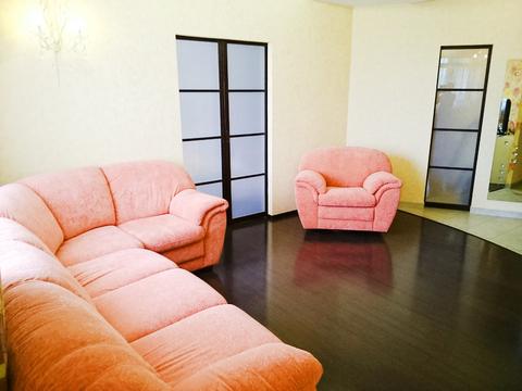 Сдаётся двухкомнатная квартира-студия на ул. Родионова - Фото 3