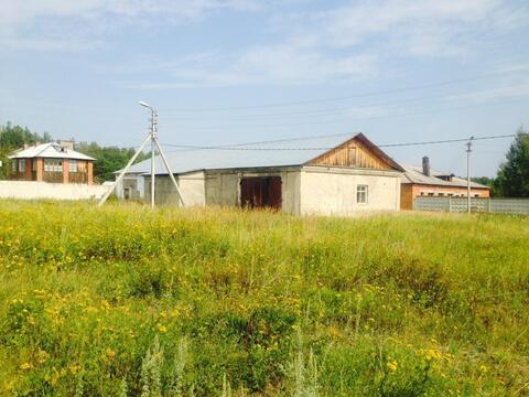 Продается производственный комплекс пос. Фрунзе(Камешк. р-н) - Фото 4