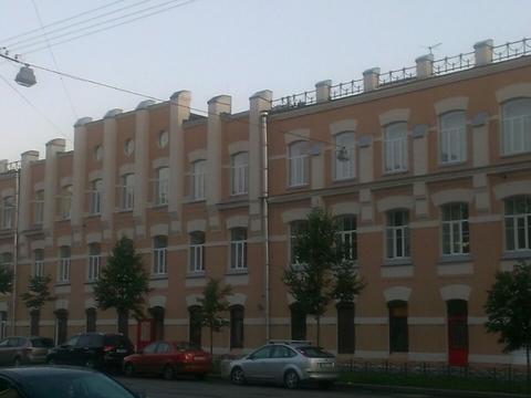 Аренда Склада на «Звенигородская ул, д.9-11» - Фото 4