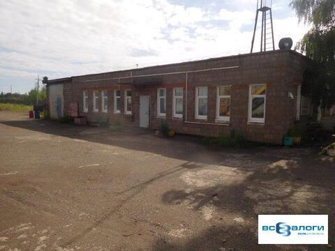 Продажа производственного помещения, Нижний Тагил, Район Лебяжинской . - Фото 2