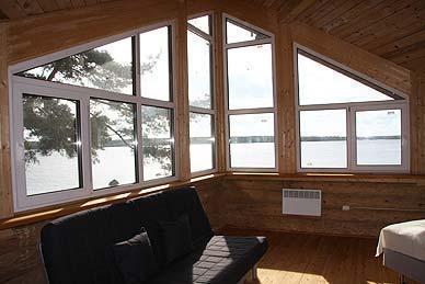 Аренда коттеджа на берегу Финского залива. - Фото 3