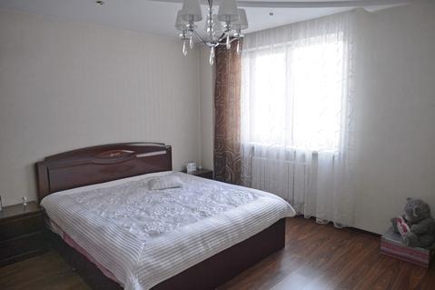 2-комнатная квартира с евроремонтом, мебелью и техникой - Фото 4