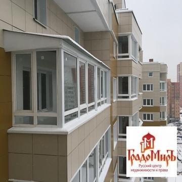 Продается квартира, Мытищи г, 50м2 - Фото 5