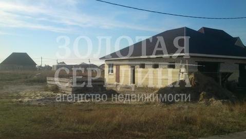 Продам земельный участок под ИЖС. Старый Оскол, Пушкарские Дачи - Фото 1
