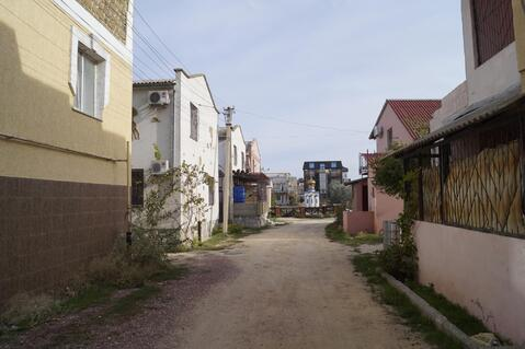 Сдам дом в п.Мирный на косе в 100 м от Черного моря - Фото 5