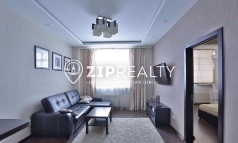 Продажа квартиры, Ул. Дубнинская - Фото 2