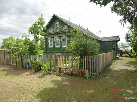 Продажа дома, Тверь - Фото 1