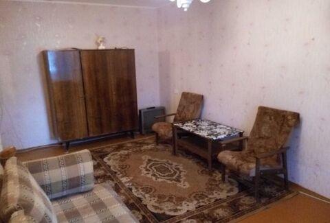 Сдам однокомнатную квартиру, есть мебель, холодильник, телевизор, . - Фото 4