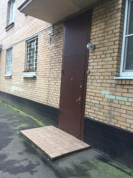Двухкомнатная квартира - Фото 1