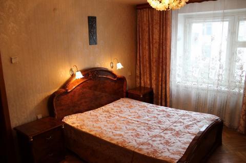 Сдаю 2 комнатную квартиру улучшенной планировки по ул.Луначарского - Фото 2