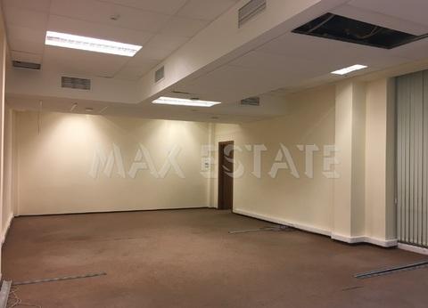 Верейская плаза 2 офис 183 м2 в аренду - Фото 4