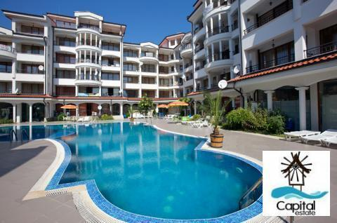 Недорогая квартира на Солнечном берегу - 350м от моря - Фото 3