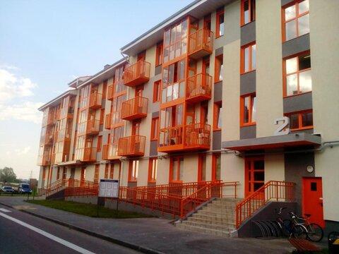 Продается 1-я квартира в ЖК Дальнее итино д. Брехово, Солнечногорский р - Фото 3