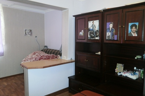 Трехкомнатная квартира в Алуште ул. Октябрьская. - Фото 2