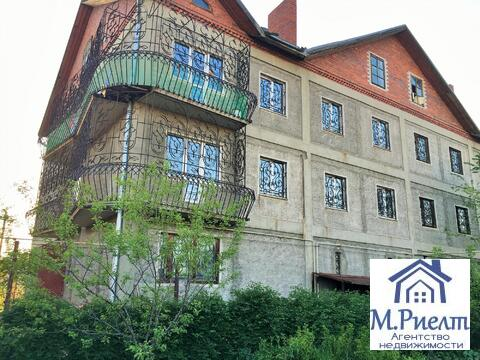 Дом 680 м2 на участке 15 сот. пос. Радужный - Фото 2
