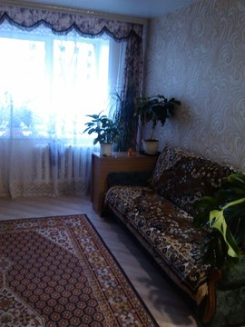 4-к квартира на Терешковой - Фото 1