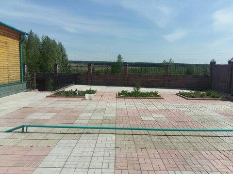 Продам коттедж в поселке Новом, район Кардиоцентра города Кемерово. - Фото 5