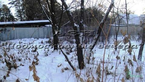 Боровское ш. 5 км от МКАД, район Ново-Переделкино, Участок 14 сот. - Фото 2