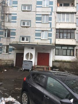Продается 3-х комнатная квартира в Мытищах 5 мин. пешком с/т Мытищи. - Фото 1