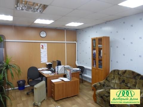 Продам нежилое здание в с. Долгодеревенское - Фото 5